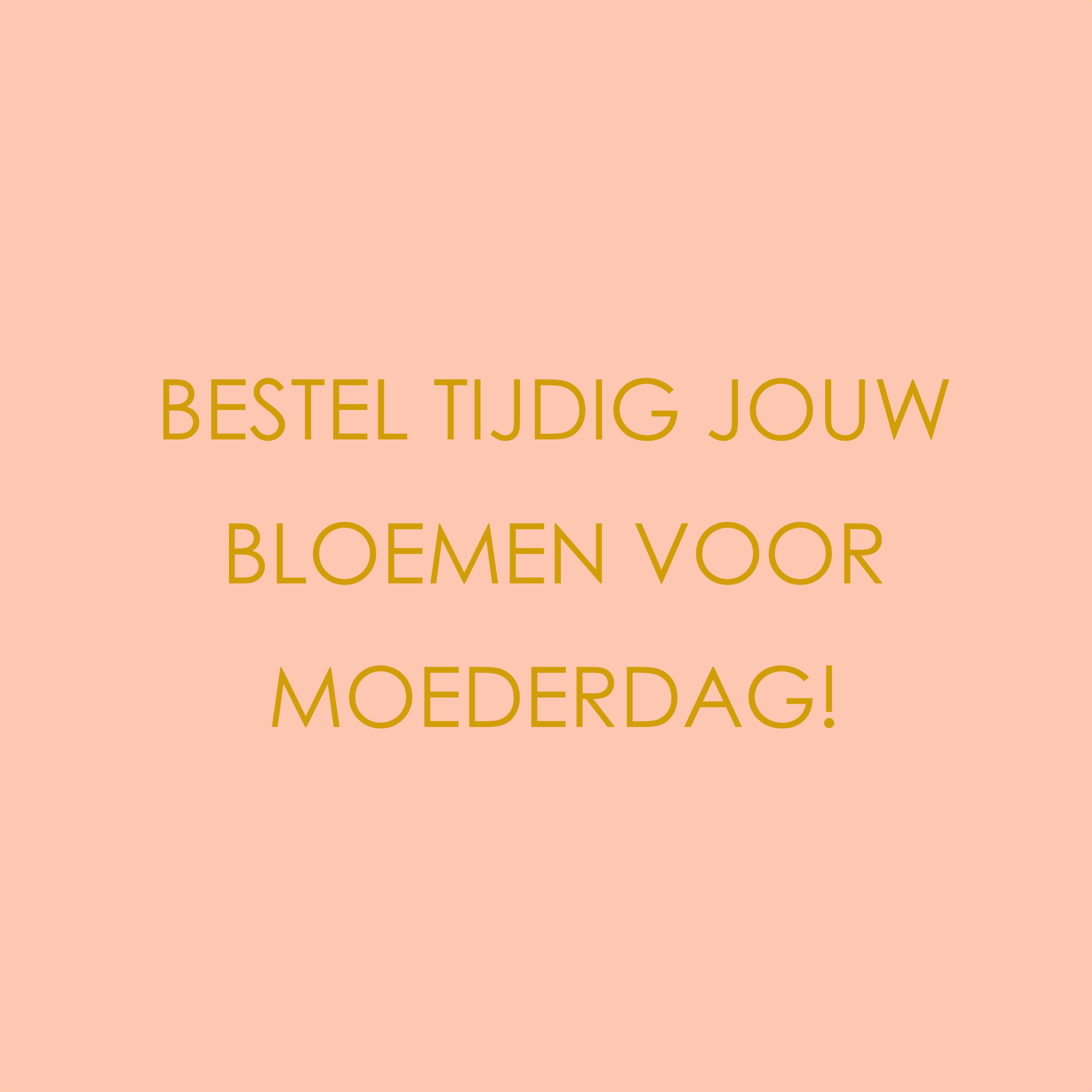moederdag website